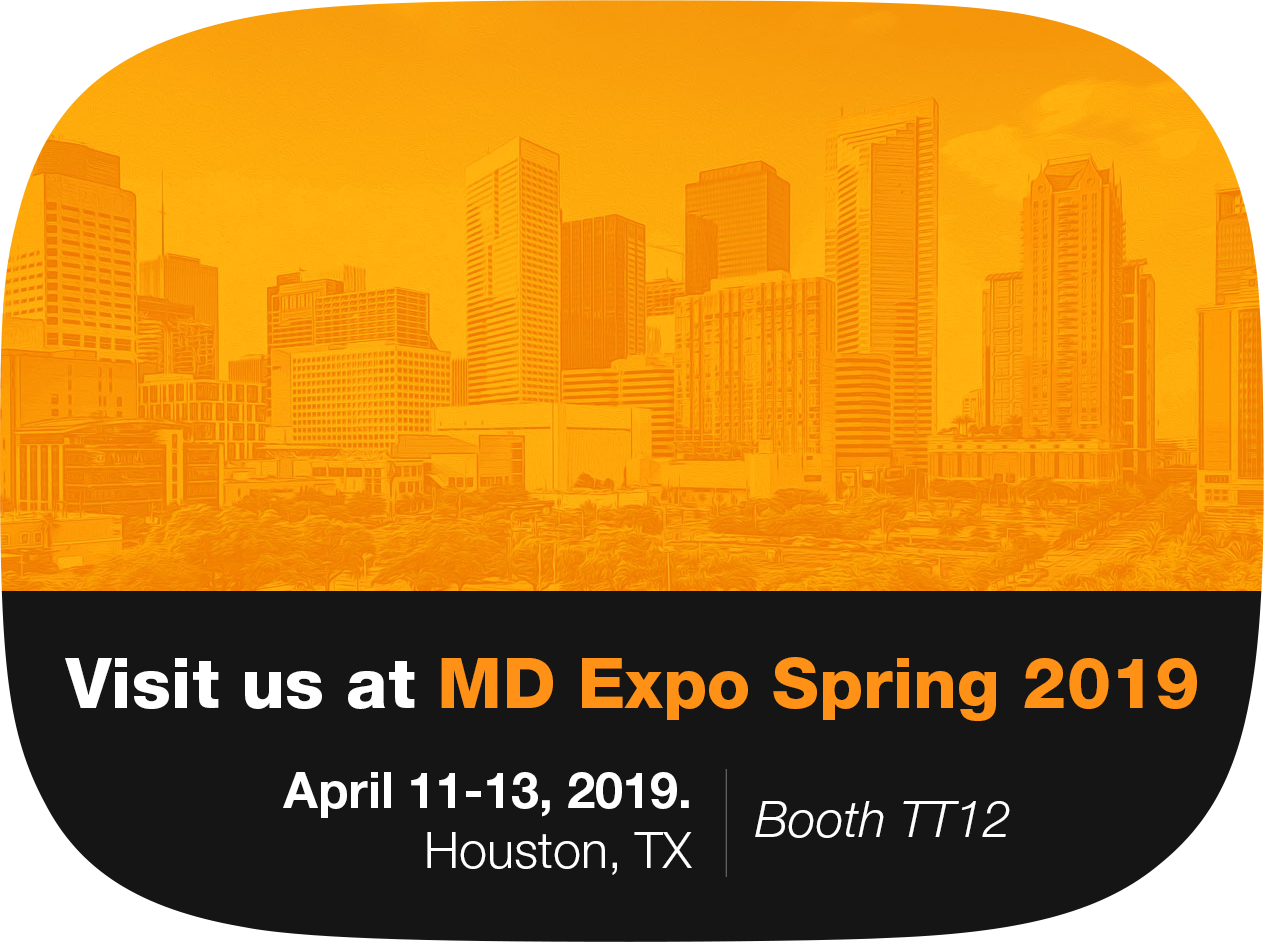 MD Expo 2019