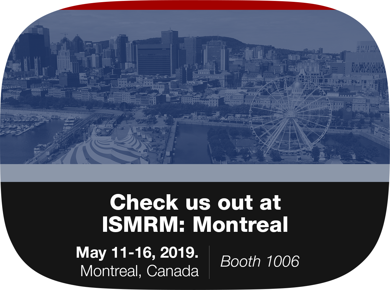 ISMRM: Montreal